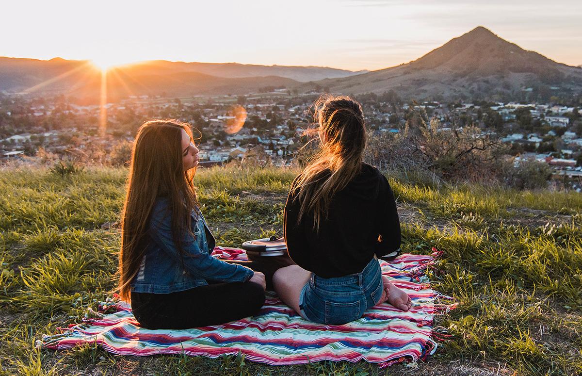 Algo Porno Lesvianas cómo saber si soy lesbiana? – magles revista