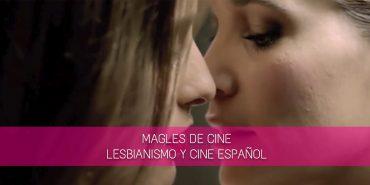 lesbianismo cine español