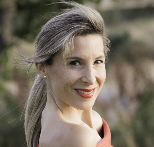 Cristina Vilorio