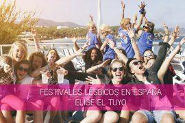 festivales lésbicos en España