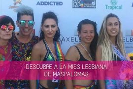 miss lesbiana