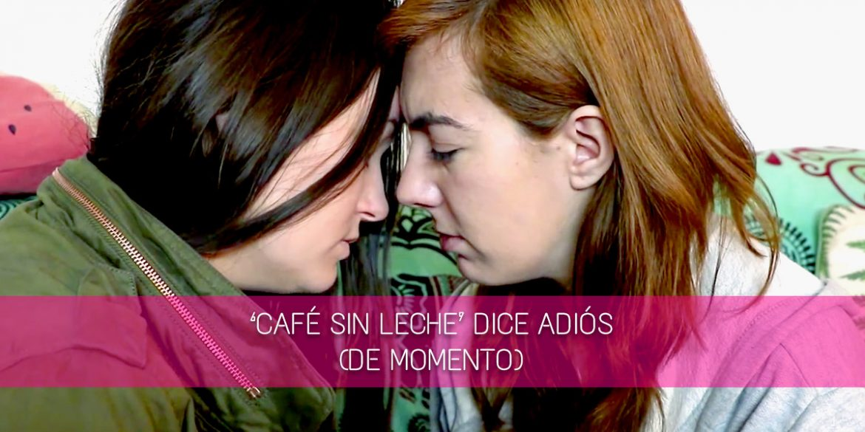 Café sin leche