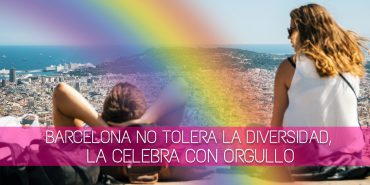 Barcelona orgullo 2018