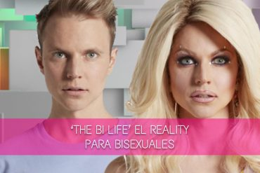 'The Bi Life' el reality para bisexuales