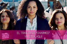 charmed trailer