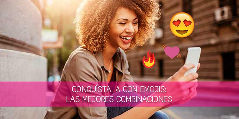 combinaciones emojis