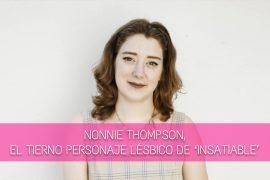 nonnie thompson