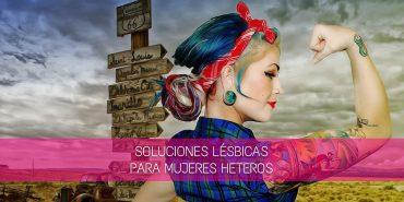 soluciones lesbicas