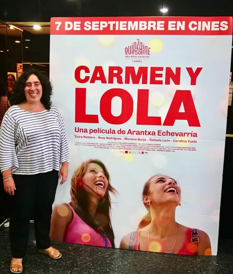 entrevista Carmen y Lola