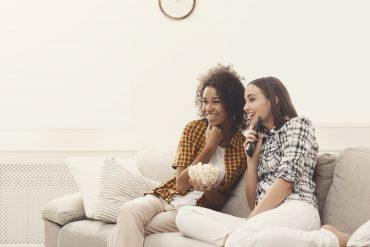 Top 10 series lésbicas de las que te vas a declarar fan incondicional