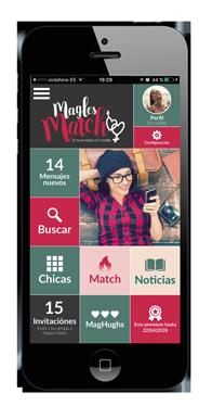 App de ligar para mujeres lesbianas