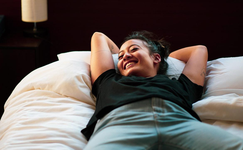 Guía definitiva sobre el orgasmo femenino