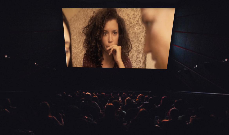 corto lésbico Sirenas en los festivales de cine