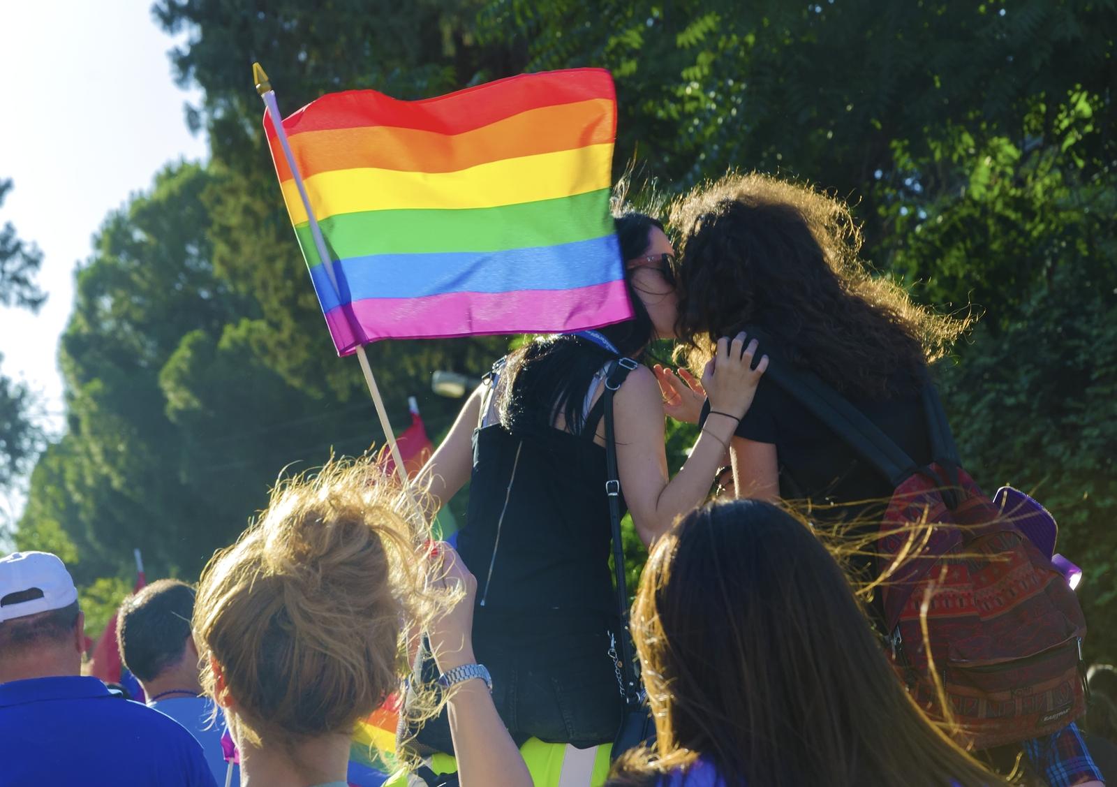 Gay Prides 2019
