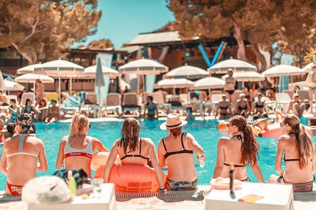 Velvet Ibiza 2019