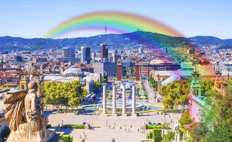 La Diputación de Barcelona pionera en derechos LGBTI