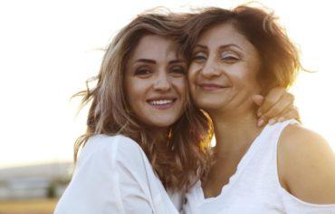 Las lesbianas y las generaciones