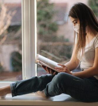 Libros para pasar bien el confinamiento