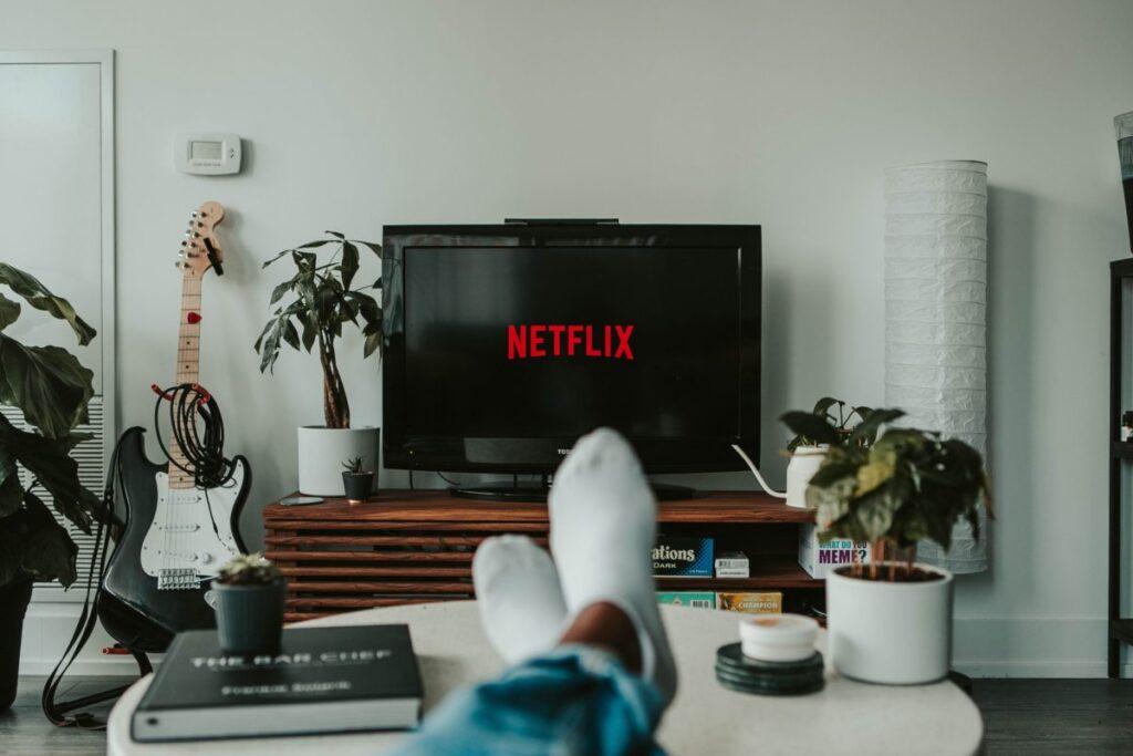 Netflix en cuestión de diversidad